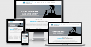 THE PARAMOUNT WEALTH STRATEGIES DESIGN