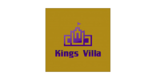 Kings Villa_Logo