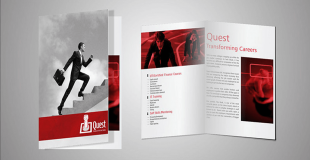 QUEST TRANSFORMING CAREER BROCHURE