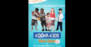 KOOKA KIDS