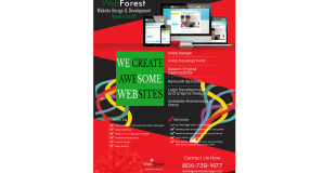 WEB FOREST